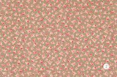 Quilt Gate fabrics Mary Rose - Grace MR2140-15E
