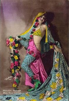 casino de paris costume - Google Search