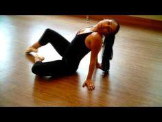 Dança Contemporanea - YouTube