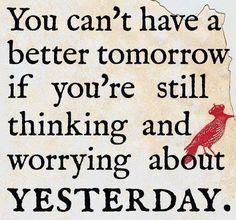 Move ahead...