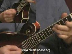 Lesson 16 Old Timey Mandolin IV - YouTube