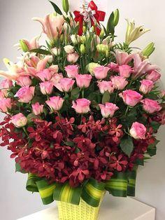 951 Mejores Imágenes De Arreglos Florales En 2019 Arreglos