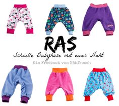 Free Baby pants pattern RAS-cover.jpg