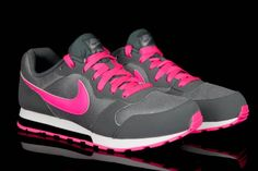 b3ab4413f61a82 Buty Nike MD RUNNER 2 807319 002 R.36,5-38,5 HIT - 6290106787 - oficjalne  archiwum allegro. Air Jordans