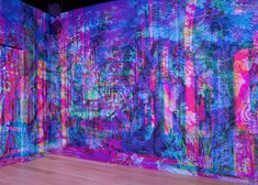 RGB Fabulous Landscapes screens and wallpaper by Carnovsky