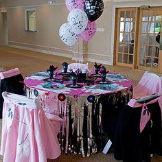 Sock Hop! on Pinterest | Sock Hop, Sock Hop Party and 50 Party