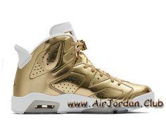 Chaussure Basket Jordan Prix Pour Homme Air Jordan 6 Pinnacle Release Date Or Blanc Cheap Jordan Shoes, Cheap Jordans, Nike Air Jordans, Jordan 2017, Baskets Jordan, Basket Pas Cher, Jordan Release Dates, Men's Fashion, High Top Sneakers
