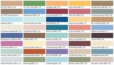 Alfa Img Showing Disney Behr Paint Color Names