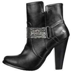 Blink by Bronx Stiefeletten #boots #shoes