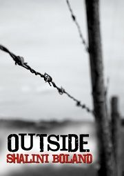 FREE to download today and tomorrow (18th & 19th Sep) Outside - a post-apocalyptic romance thriller. http://www.amazon.com/OUTSIDE-post-apocalyptic-novel-Outside-ebook/dp/B005DLQC0I http://www.amazon.co.uk/OUTSIDE-post-apocalyptic-novel-Outside-ebook/dp/B005DLQC0I/