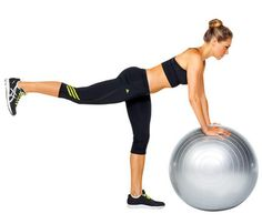 Firm Your Butt in 6 Moves: Kick-Butt Toner