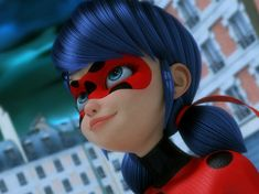 Miraculous Ladybug News — miraculeusecoccinelle: 미라큘러스 - 레이디버그와 블랙캣 Some...