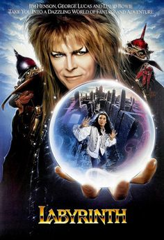 Labyrinth - The Movie