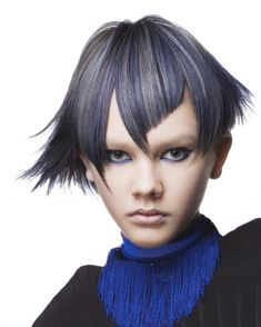 2009年 JHA準グランプリ作品 Photographer:Toru Koike (buffo piazza) Stylist:Tsuyoshi Takahashi(Decoration inc.)