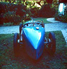 Amilcar C6 argentinean