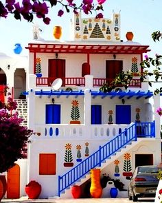 30 Amazing Photos of GREECE – Mykonos Island