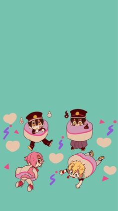 colourful hanako-kun wallpapers ♡ like if saved! ((All credit for artwork goes to Aida Iro, the wonderful and talented creator of Jibaku Shounen Hanako-Kun)) Manga Anime, Chibi Anime, Anime Demon, Otaku Anime, Anime Art, Anime Backgrounds Wallpapers, Animes Wallpapers, Cute Wallpapers, Steven Universe Anime