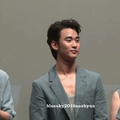 Kim Soo Hyun - Centum City Busan Lotte Cinema thieves stage greeting 22th…