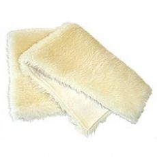 Snugglewool Organic Wool Pad...... Want one for tummy/floor time