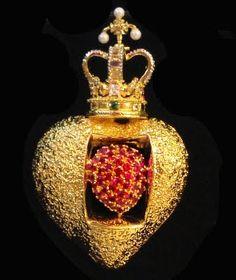 Jewelry by Salvador Dalí