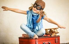 Vacation season is upon us. Some of us with twins may have to fly solo with the kids in tow. Here's some pointers to help you along the way.