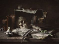 Photographer professional Корниенко Евгений (Evgeny Kornienko). Vanitas (суета сует) version 2. From country Russia. City Белгород. Dark Art Photography, Still Life Photography, Still Life Photos, Still Life Art, Dracula, Vanitas Vanitatum, Gothic Aesthetic, Mushroom Art, Halloween Photos