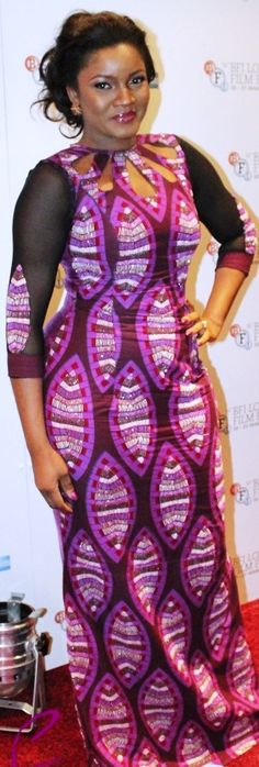 .#Ankara #african-fashion