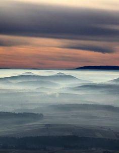 Heaven and Earth ... a zen moment