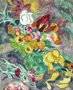 Impressioni Artistiche : ~ Louis Valtat ~ French painter, 1869-1952