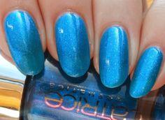 Catrice - Bella Aquarella (Le Grand Bleu LE)