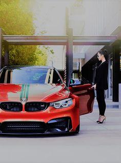 ///M4 #Luxury