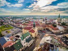 Lublin - 9 rzeczy, które musisz zrobić w Lublinie