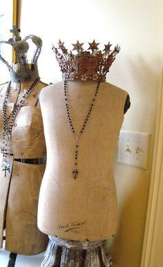 1000 ideas about vintage mannequin on pinterest art. Black Bedroom Furniture Sets. Home Design Ideas