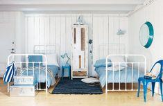 marieclairemaison.com  ambiance marine maisons du monde