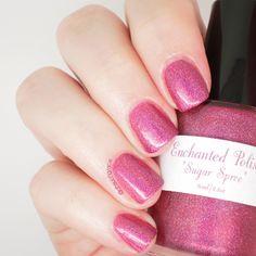 Enchanted Polish - Sugar Spree