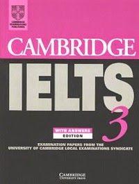 Book Joy Net: Cambridge IELTS 3
