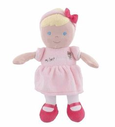 """Carte's Just One You Doll - 9"""" Tall (Blonde) Carter's. $17.39"""