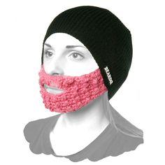 Awesome Beard Hat!!!!!!!!