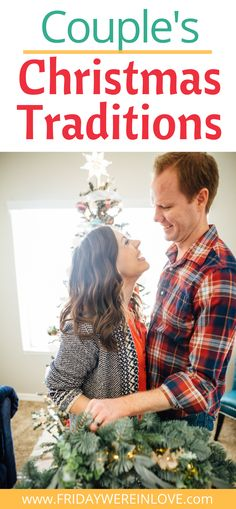 A huge list of ideas for the perfect couples Christmas! Start your own couples Christmas traditions and celebrate the season with your love! 12 Dates Of Christmas, Christmas Service, Christmas Gifts For Couples, Custom Christmas Cards, Christmas Couple, Christmas Photos, Christmas Fun, Holiday Fun, Unique Date Ideas