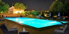 BELLANERA: Arredamento per piscine