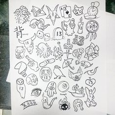 Live canvas tattoo flash sheet for Friday the cat and rabbit Live canvas tattoo flash sheet for Friday the cat and rabbit tattoos flashsheet Flash Art Tattoos, Tattoo Flash Sheet, Body Art Tattoos, Small Tattoos, Tiny Tattoo, Word Tattoos, Sexy Tattoos, Number 13 Tattoos, Gun Tattoos