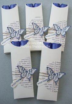 MaKing Papercrafts