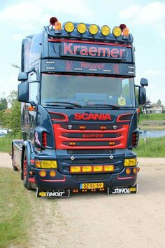 Volvo Truck Wallpapers High Resolution Volvo Truck