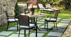 St. Croix | Outdoor Furniture | Patio Furniture | Summer Classics