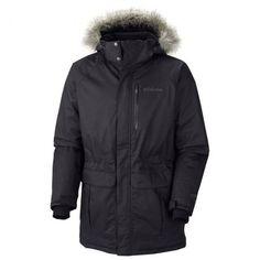 Get your Columbia Mens Alpine Escape Long Down Jacket (Black) at SportPursuit today. Columbia Coats, Cheap Coats, Outdoor Wear, Down Coat, Coats For Women, Canada Goose Jackets, Parka, Raincoat, Winter Jackets