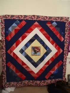 Quilts of Valor: Beautiful Quilts quilt flag, america quilt, beauti quilt, veteran quilt