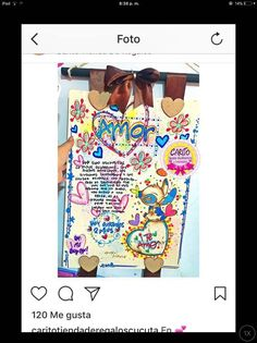 Couple Goals, Bullet Journal, Lettering, Gifts, Inspiration, Frases, Creative Boyfriend Gifts, Love Posters, Letter Crafts