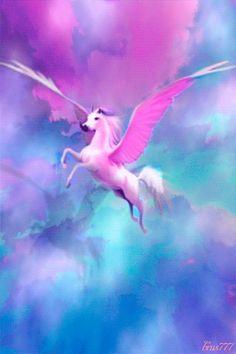 Beautiful & Mystical Creatures - Unicorns/Pegasus - Community - Google+