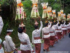 Ceremony Ubud.