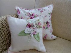 Cute Throw Pillows......